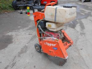 Floor saw Norton Clipper C99