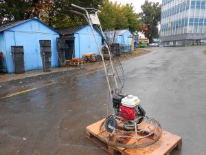 Power Trowel Dynapac BG 39 (2)