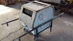 Construction winch EVL 300 (2)