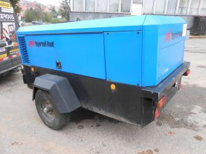 Kompresor Ingersoll-Rand HP 355 WP